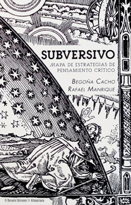 SUBVERSIVO. MAPA DE ESTRATEGIAS DE PENSAMIENTO CRÍTICO