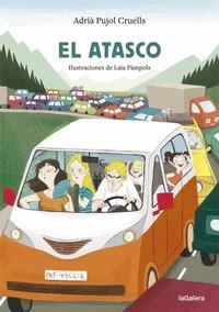 EL ATASCO.