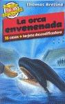 EL CLUB DETECTIVE. LA ORCA ENVENENADA