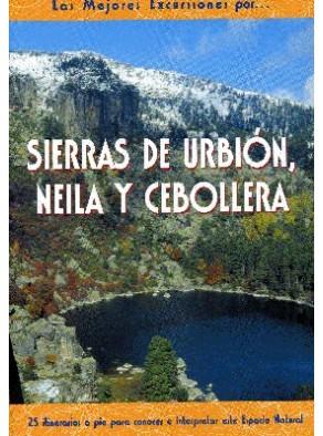 SIERRAS DE URBIÓN, NEILA Y CEBOLLERA