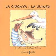 LA CIGONYA I LA GUINEU