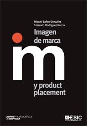 IMAGEN DE MARCA Y PRODUCT PLACEMENT