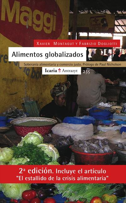 Alimentos globalizados