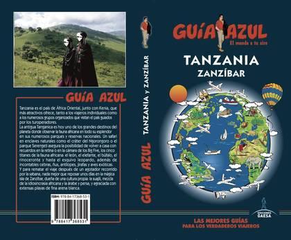 TANZANIA Y ZANZIBAR.