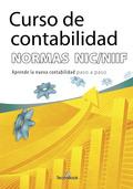 CURSO DE CONTABILIDAD, NORMAS NIC/NIIF