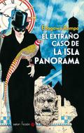 EL EXTRAÑO CASO DE LA ISLA PANORAMA.