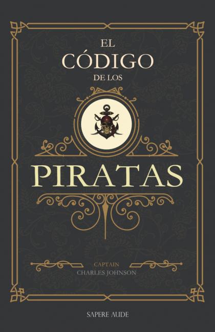 EL CÓDIGO DE LOS PIRATAS.