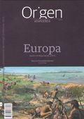 ORIGEN 4: EUROPA, HACE UN MILLON DE AÑOS.