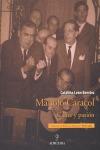 MANOLO CARACOL : CANTE Y PASIÓN