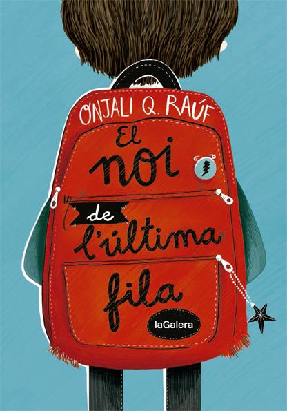 EL NOI DE L´ÚLTIMA FILA.