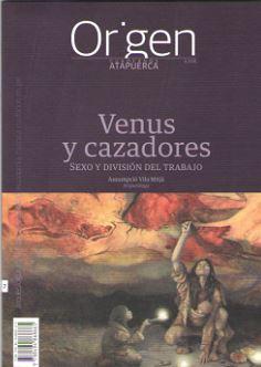 ORIGEN 7: VENUS Y CAZADORES. SEXO Y DIVERSION DEL TRABAJO