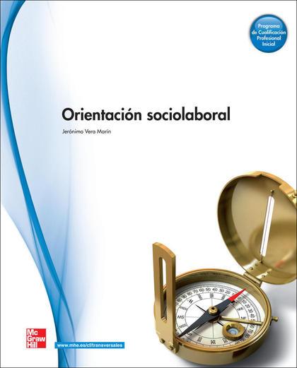 ORIENTACIÓN SOCIOLABORAL
