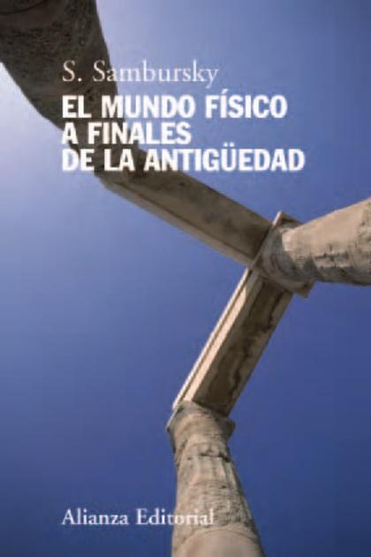 EL MUNDO FÍSICO A FINALES DE LA ANTIGÜEDAD