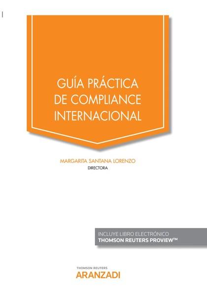 GUIA PRACTICA DE COMPLIANCE INTERNACIONAL DUO.