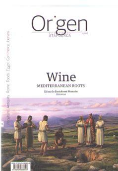 WINE. MEDITERRANEAN ROOTS