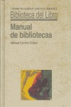 MANUAL DE BIBLIOTECAS