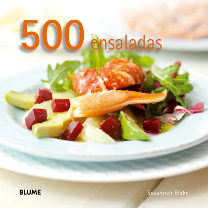 500 ENSALADAS