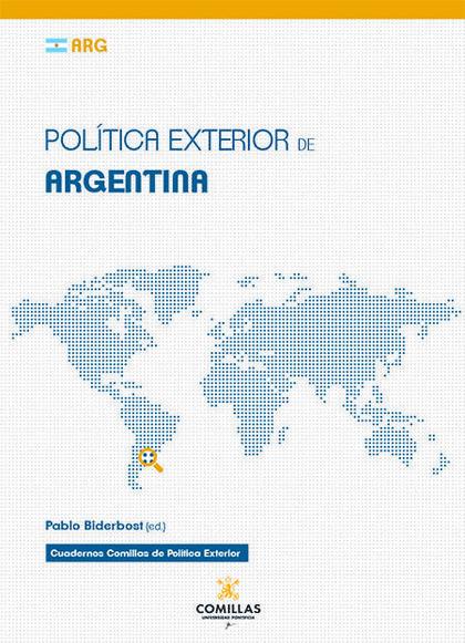POLÍTICA EXTERIOR DE ARGENTINA