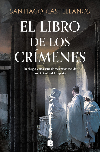 EL LIBRO DE LOS CRÍMENES.