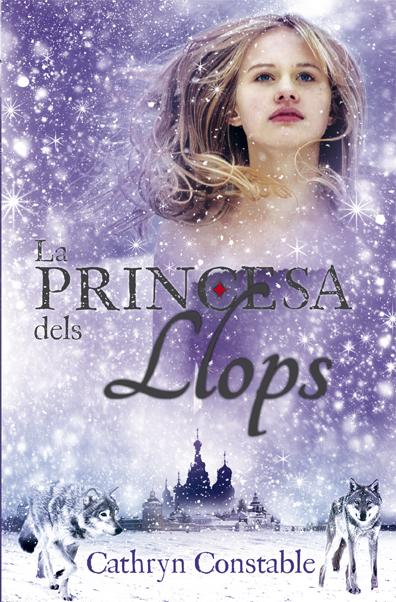 LA PRINCESA DELS LLOPS.