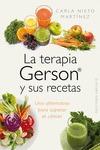 LA TERAPIA GERSON Y SUS RECETAS