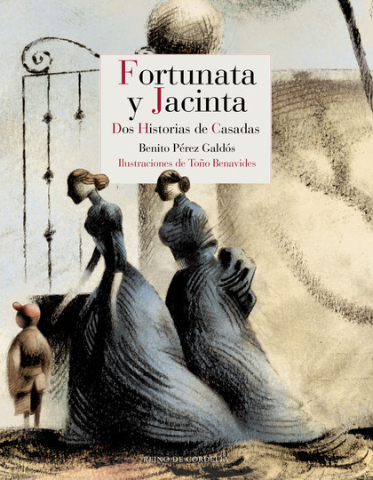 FORTUNATA Y JACINTA                                                             DOS HISTORIAS D