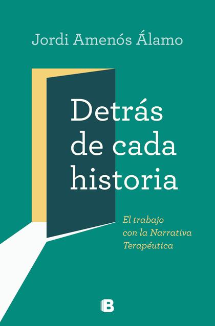 DETRÁS DE CADA HISTORIA.