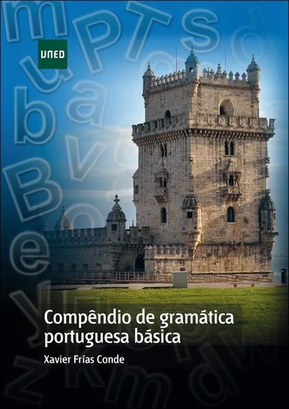 COMPÊNDIO DE GRAMÁTICA PORTUGUESA BÁSICA.