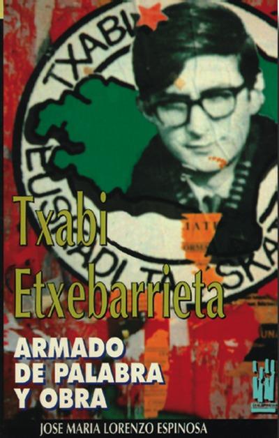 TXABI ETXEBARRIETA                                                              ARMADO DE PALAB