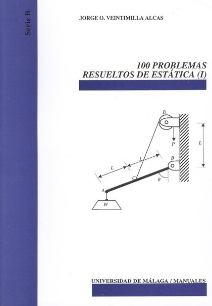 100 PROBLEMAS SENCILLOS DE ESTÁTICA