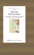 ELLAS SALEN, NOSOTRAS SALIMOS: DE LA SITUACIÓN DE LA MUJER MARROQUÍ Y