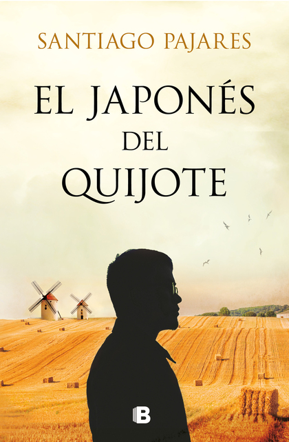EL JAPONÉS DE EL QUIJOTE.