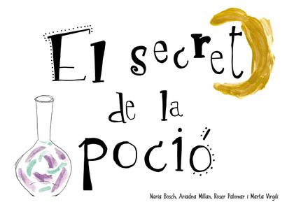 EL SECRET DE LA POCIÓ