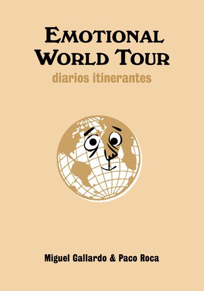 EMOTIONAL WORLD TOUR