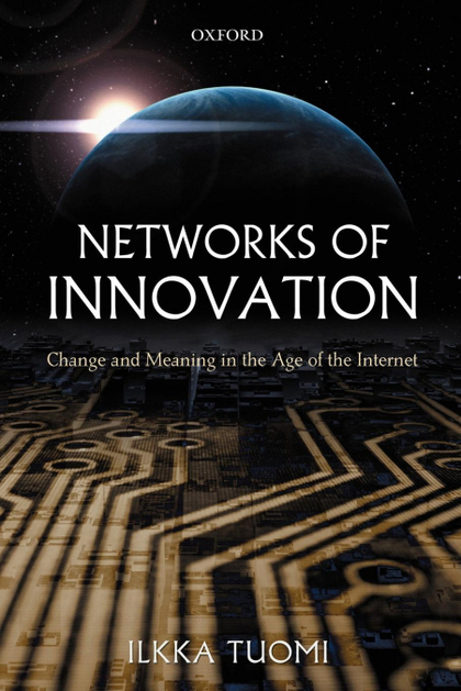 NETWORKS OF INNOVATION