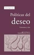 POLITICAS DEL DESEO.