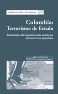 COLOMBIA: TERRORISMO DE ESTADO (78 - Akadnueia - c
