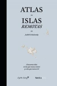 ATLAS DE ISLAS REMOTAS.