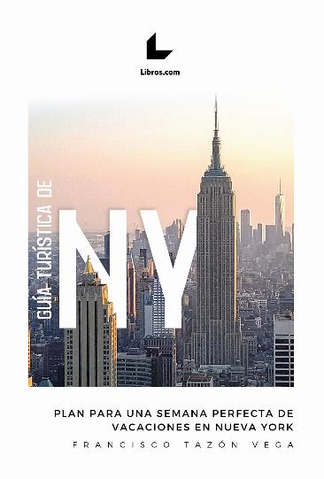 GUÍA TURISTICA DE NUEVA YORK