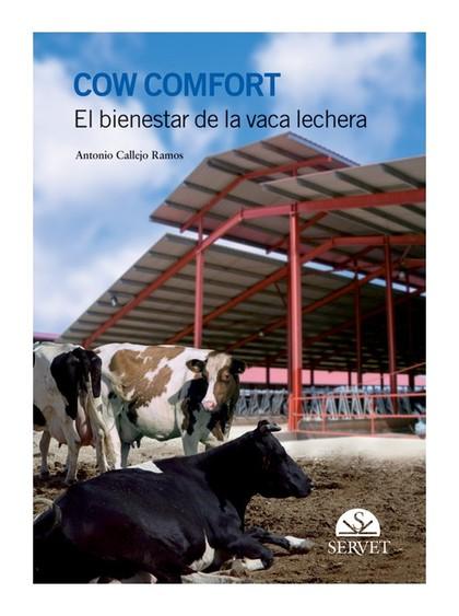 CON COMFORT : EL BIENESTAR DE LA VACA LECHERA