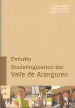 ESTUDIO SOCIOLINGÜÍSTICO DEL VALLE DE ARANGUREN