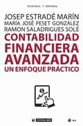Contabilidad financiera avanzada