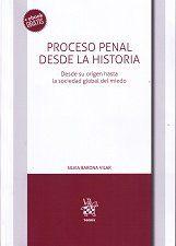 PROCESO PENAL DESDE LA HISTORIA.
