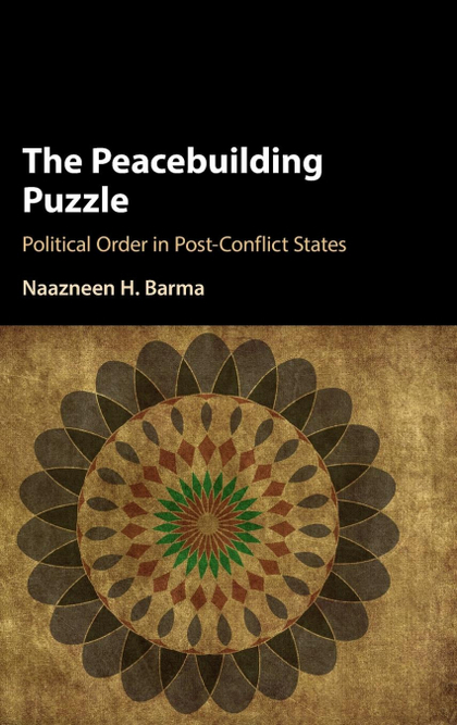THE PEACEBUILDING PUZZLE