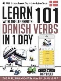 LEARN 101 DANISH VERBS IN 1 DAY