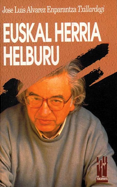 EUSKAL HERRIA HELBURU