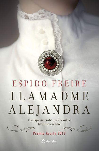LLAMADME ALEJANDRA.