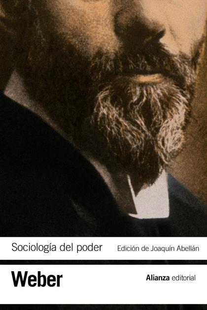 SOCIOLOGÍA DEL PODER : LOS TIPOS DE DOMINACIÓN