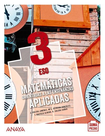 ESO 3 MATEMATICAS APLICADAS (AND) 2020.