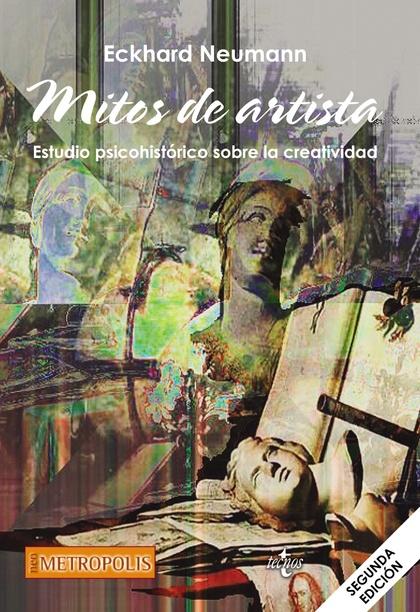 MITOS DE ARTISTA                                                                ESTUDIO PSICOHI